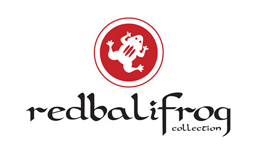 The Redbalifrog Collection
